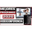 Mejores Programas para Videoconferencias【 2021 】