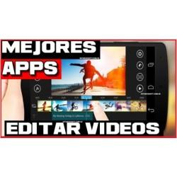 6 Mejores Aplicaciones para Editar Videos como un Profesional