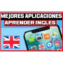 Mejores Aplicaciones para Aprender Ingles【 2021 】