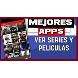 Best Apps to Watch Series and Movies 【JUNE 2020】