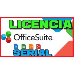 MobiSystems OfficeSuite Personal Licenses [August 2020]