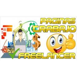 Mejores Plataformas de Trabajo para Freelancers
