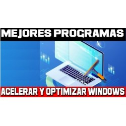 Mejores Programas para Acelerar y Optimizar Windows PC【 JULIO 2020 】