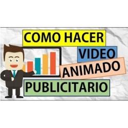 Como Crear un Video Publicitario Gratis y Facil