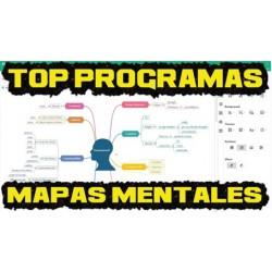 Mejores Programas para hacer Mapas Mentales【 AGOSTO 2020】