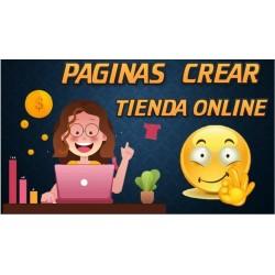 Plataformas para crear una tienda online
