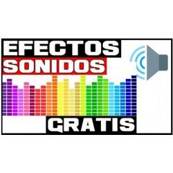 Mejores Efectos de Sonido para tus Videos Gratis