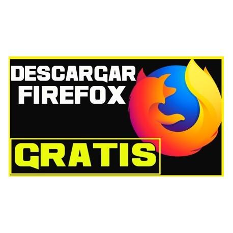 Download Mozilla Firefox Free