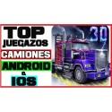 Mejores Juegos de Simulador de Camiones para Android【2021】Gratis
