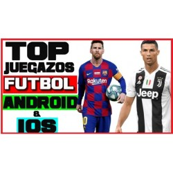 Top Best Soccer games for Android 2018