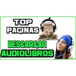 Mejores Paginas para Descargar Audiolibros Online
