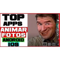 Mejores APPS para Animar Fotos en ANDROID Gratis 2021
