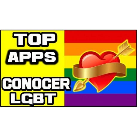 Mejores aplicaciones para conocer gente GAY – LGBTQ