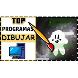 Top 4 Mejores Programas GRATIS para Dibujar en PC