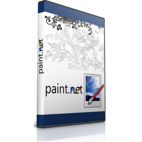 Free download Paint.NET