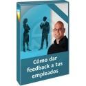 Como dar feedback a tus empleados