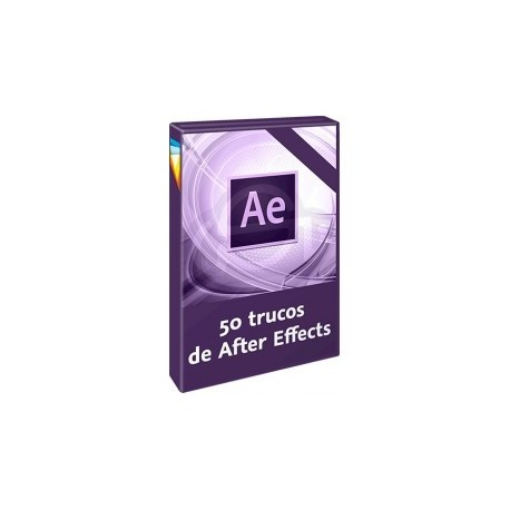 Curso 50 trucos de After Effects Español Descarga Gratis