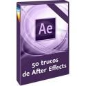 50 trucos de After Effects