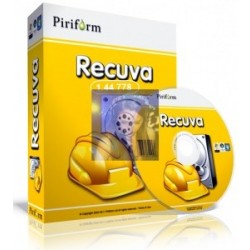 Piriform Recuva Download Free
