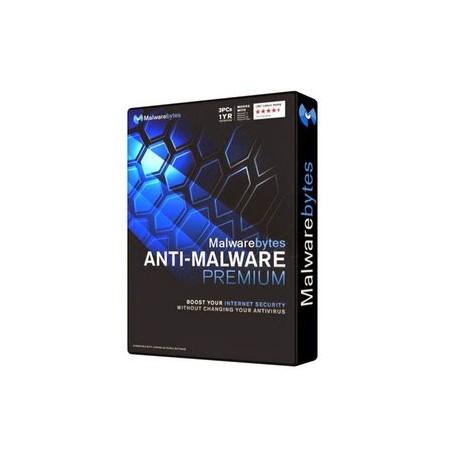 Malwarebytes Anti-Malware Descarga Gratis