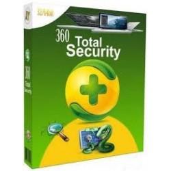 360 Total Security Descarga Gratis