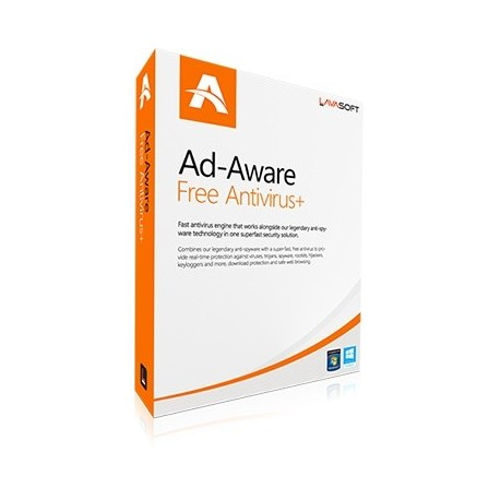 Ad-Aware Free Antivirus Descarga Gratis
