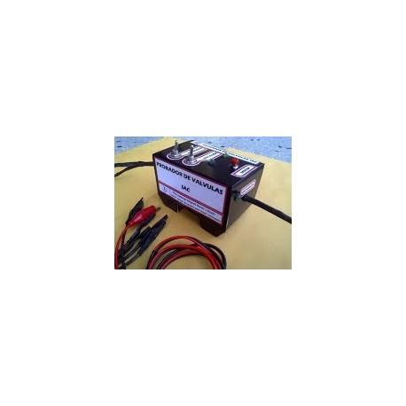 Probador de Válvulas IAC 4 cables