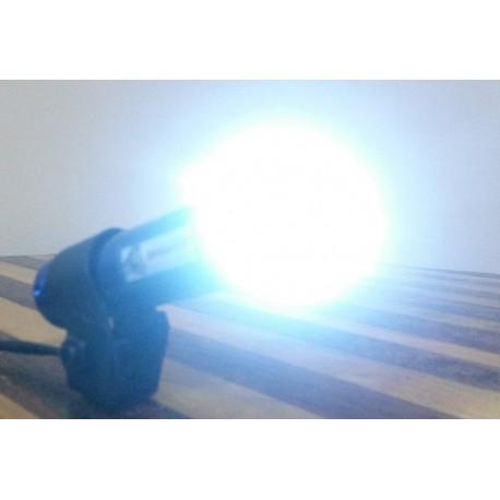 Shift Light o Luz de cambio (chismoso)