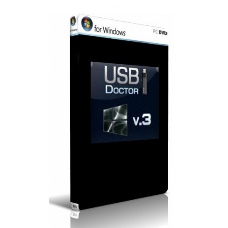 USB Doctor Free Download