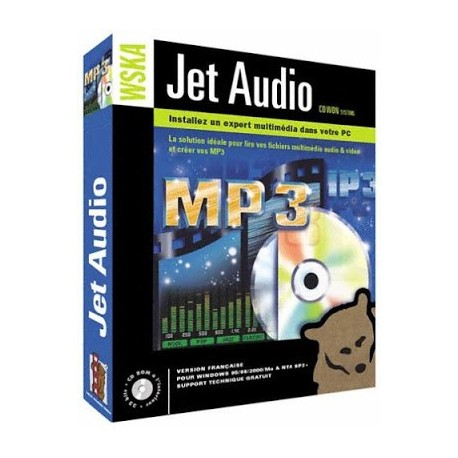 JetAudio Descarga Gratis