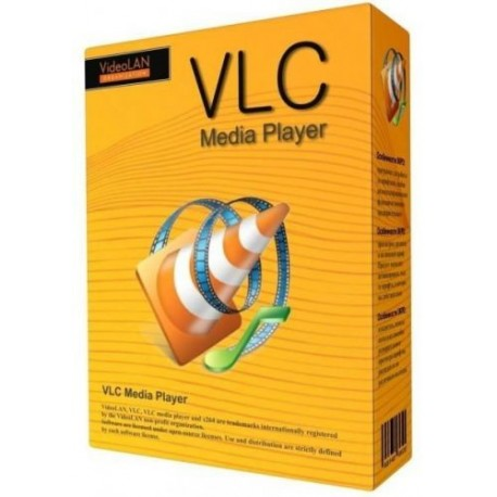VLC media player Descarga Gratis