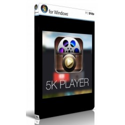 5KPlayer Descarga Gratis