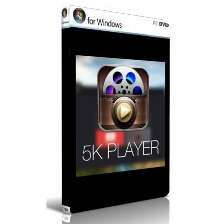 5KPlayer Descarga Gratis