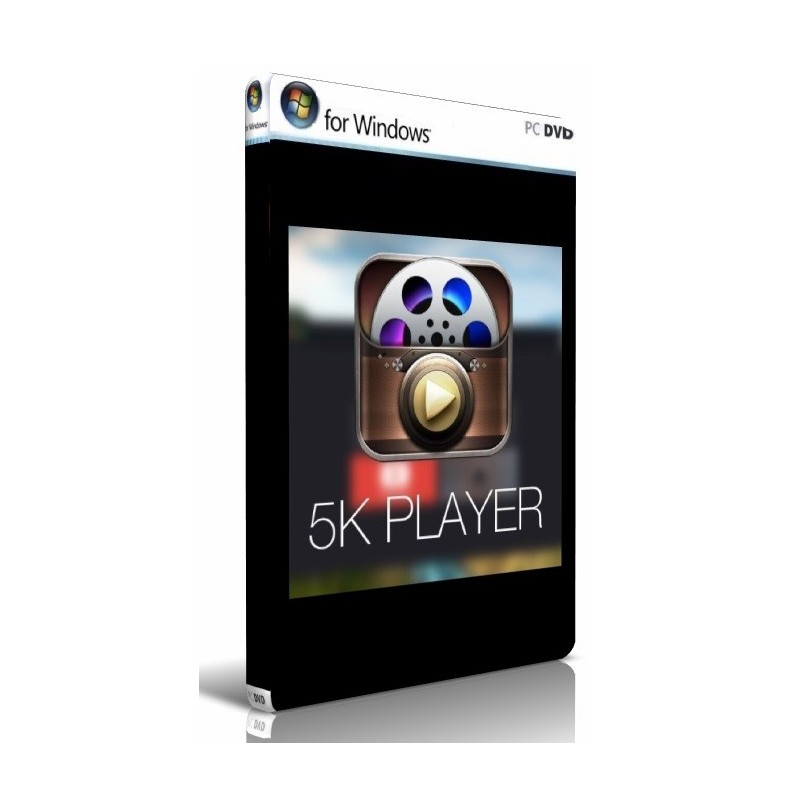 Video Player - 5KPlayer - Download Free