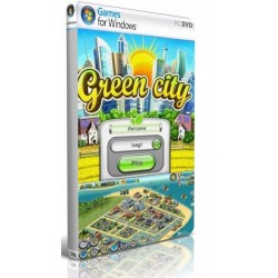 GREEN CITY 3 - GO SOUTH Deluxe Español