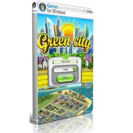 GREEN CITY 3 - GO SOUTH Deluxe Español