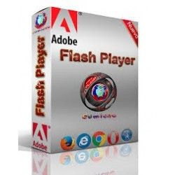 Adobe Flash Player Ultima version