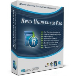 Revo Uninstaller ultima version