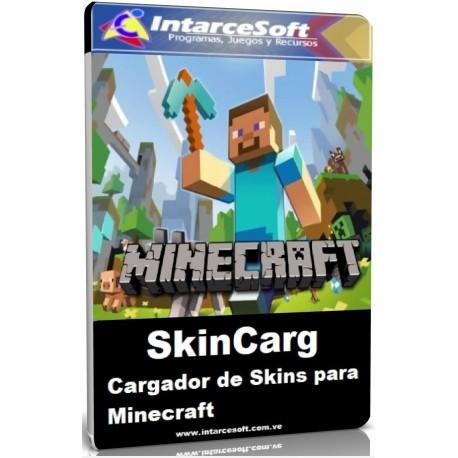 Cambiar La Skin De Minecraft IntarceSoft - Skin para minecraft or