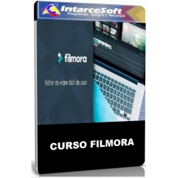 First steps with filmora course