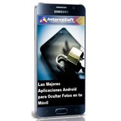 Top de las Mejores Aplicaciones Android para Ocultar Fotos en tu Móvil
