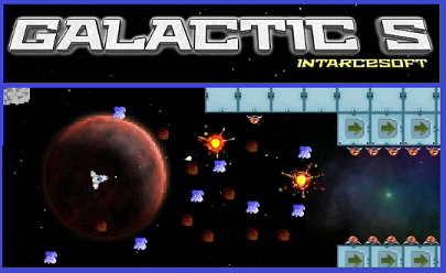 galactic s gameplay