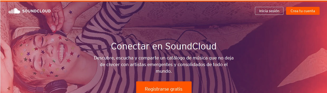 soundcloud portada