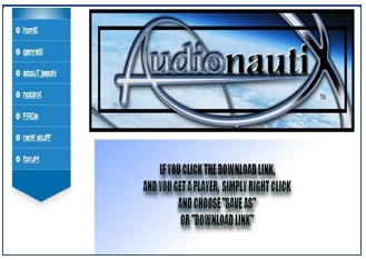 audionautic