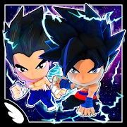 SUPER DRAGON ANDROID JUEGOS