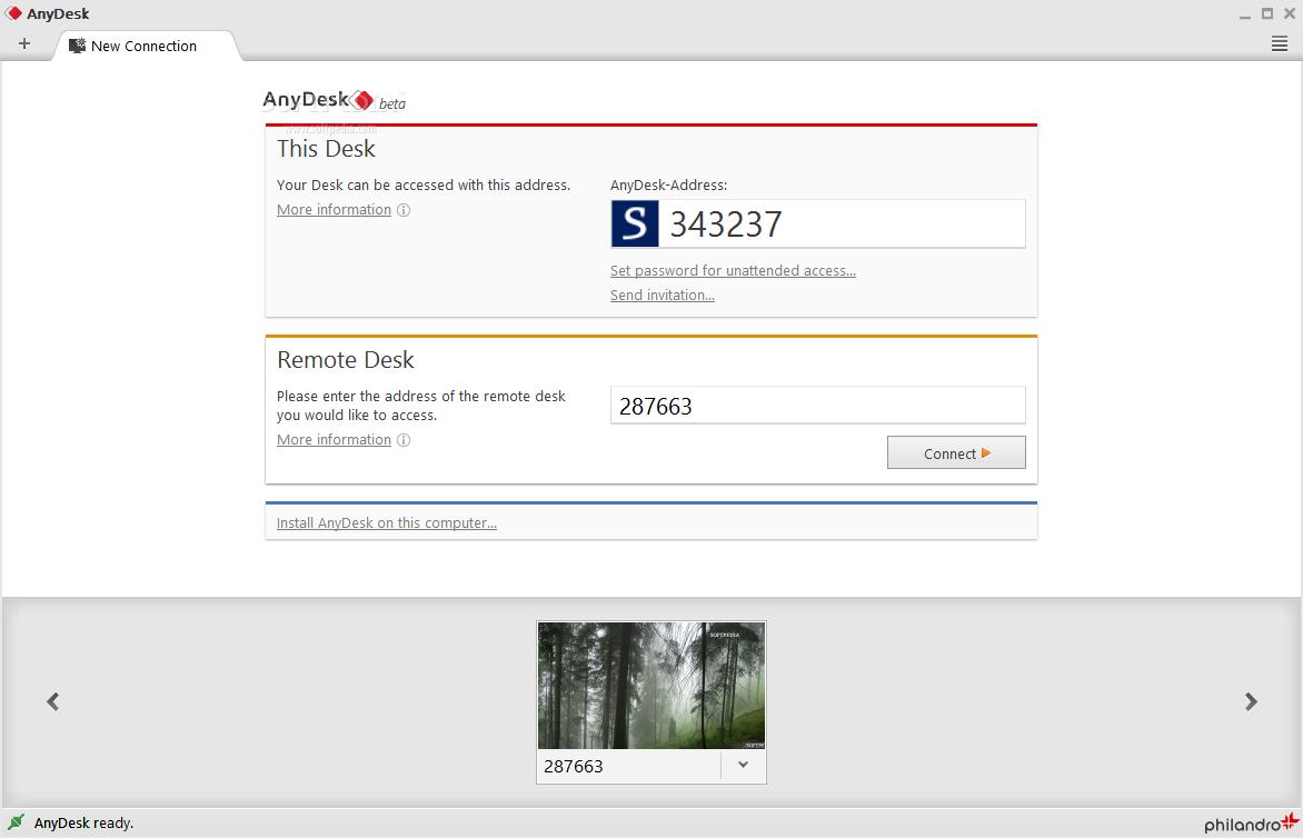 anydesk com descargar gratis